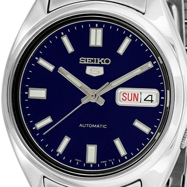 Orologio Seiko SNXS77